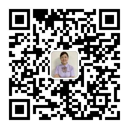 苏阿姨(上海)人力资源管理公司二维码
